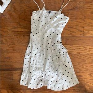 H&M wrap dress NWT